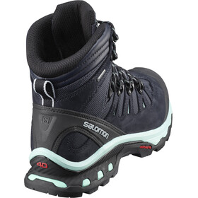 Salomon Quest 4D 3 GTX Shoes Women blue